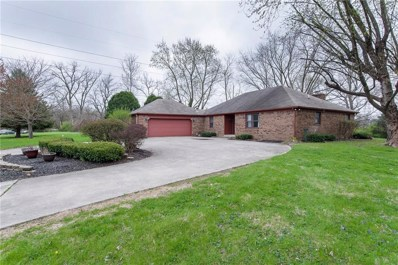 3435 E 50TH Street, Indianapolis, IN 46205 - MLS#: 21562299