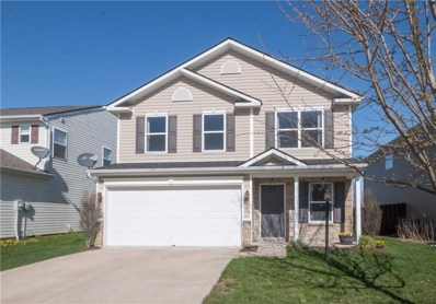 15500 Old Pond Circle, Noblesville, IN 46060 - #: 21562308
