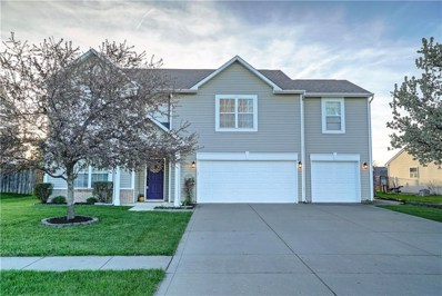 1098 Saint Charles Place, Greenwood, IN 46143 - #: 21562319
