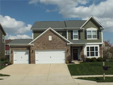 16046 Bounds Court, Noblesville, IN 46062 - #: 21562321