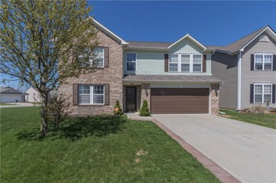 5697 Loudon Drive, Indianapolis, IN 46235 - #: 21562324