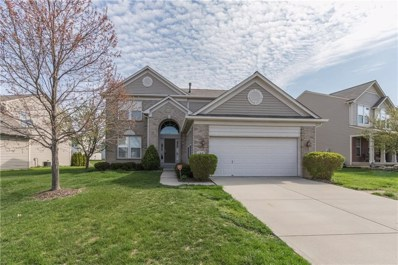 14016 Avalon East Drive, Fishers, IN 46037 - #: 21562331