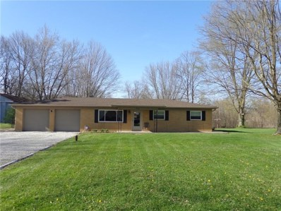 7612 E Stop 11 Road, Indianapolis, IN 46259 - #: 21562338