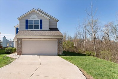 11633 Congressional Court, Indianapolis, IN 46235 - #: 21562340