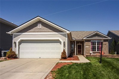 12496 Wolf Run Road, Noblesville, IN 46060 - #: 21562355