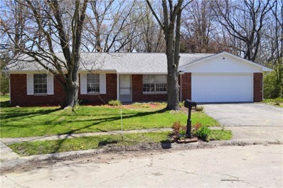 2811 Astro Drive, Indianapolis, IN 46229 - MLS#: 21562362