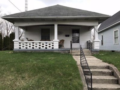 1537 A Avenue, New Castle, IN 47362 - #: 21562368
