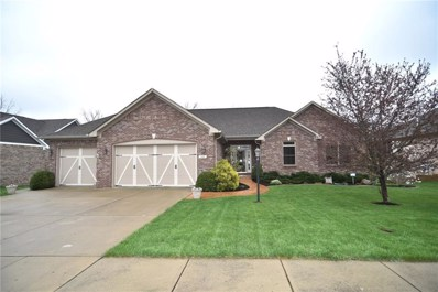 6405 Bastani Place, Indianapolis, IN 46237 - #: 21562370