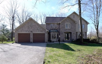 9921 Ridge Drive, Indianapolis, IN 46256 - #: 21562375