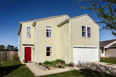 8638 Bluff Point Drive, Camby, IN 46113 - #: 21562376