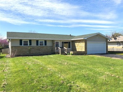 539 Anel Drive, Martinsville, IN 46151 - #: 21562378