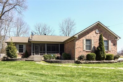 18444 Pennington Road, Noblesville, IN 46060 - #: 21562392