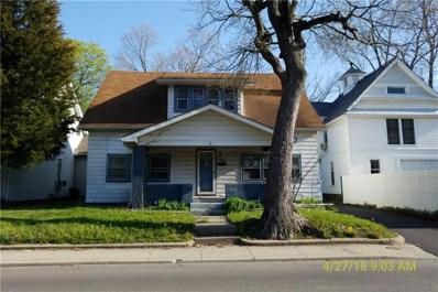 48 E King Street, Franklin, IN 46131 - MLS#: 21562414