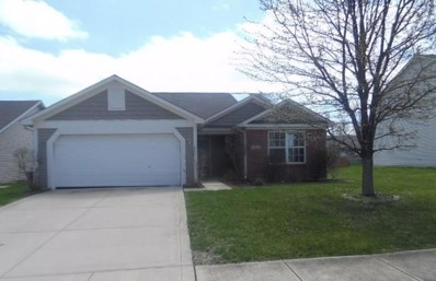 10879 Muddy River Road, Indianapolis, IN 46234 - #: 21562427