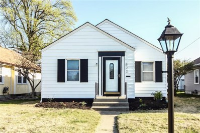 822 Cameron Street, Indianapolis, IN 46203 - #: 21562433