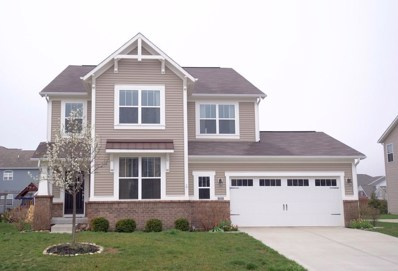 7808 Hedgehop Drive, Zionsville, IN 46077 - #: 21562449