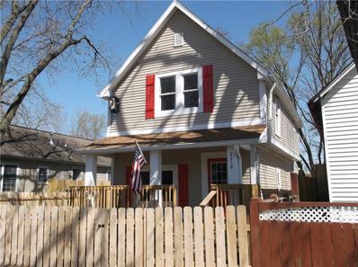 2218 Pleasant Street, Indianapolis, IN 46203 - MLS#: 21562455