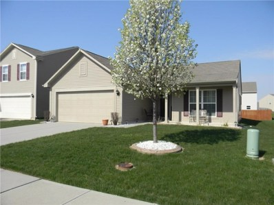 7646 Gold Rush Drive, Camby, IN 46113 - MLS#: 21562458