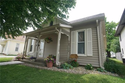 815 E Washington Street, Greensburg, IN 47240 - MLS#: 21562464
