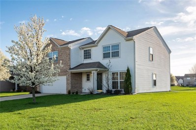 12890 Vikings Lane, Fishers, IN 46037 - #: 21562469