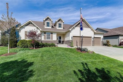 18677 Wychwood Place, Noblesville, IN 46062 - #: 21562482