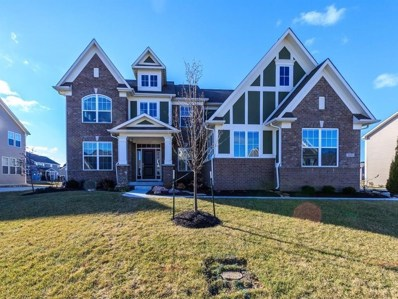 15433 McClarnden Drive, Fishers, IN 46040 - #: 21562493