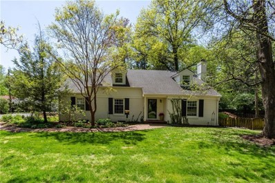925 W 58th Street, Indianapolis, IN 46228 - MLS#: 21562515