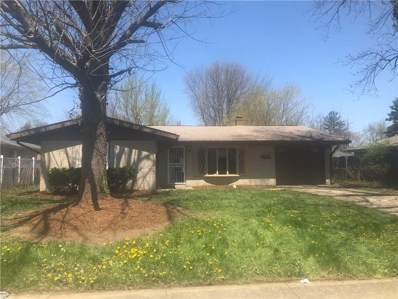 9328 E 36th Place, Indianapolis, IN 46235 - #: 21562516