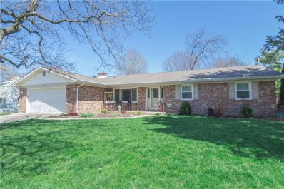 555 Golden Place, Lafayette, IN 47905 - #: 21562520