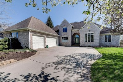 7169 Waterview Point, Noblesville, IN 46062 - #: 21562549