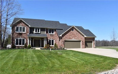1436 S Jacobi Road, Greenfield, IN 46140 - #: 21562550