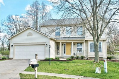 8935 Waterton Place, Fishers, IN 46038 - #: 21562557