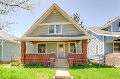 1410 Leonard Street, Indianapolis, IN 46203 - #: 21562581