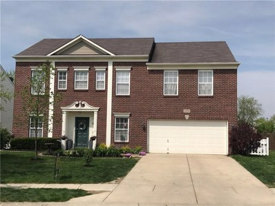 14134 Moonlight Path, Fishers, IN 46038 - #: 21562590