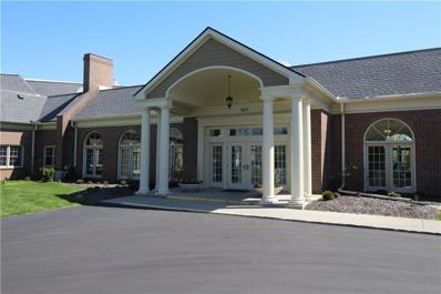 7601 Newport Bay Drive UNIT 306, Indianapolis, IN 46240 - MLS#: 21562592