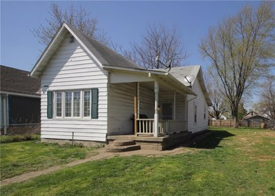 1912 W Vermont Street, Indianapolis, IN 46222 - #: 21562593