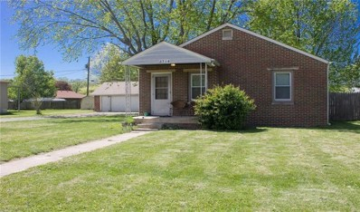 2714 Mars Hill Street, Indianapolis, IN 46241 - #: 21562594