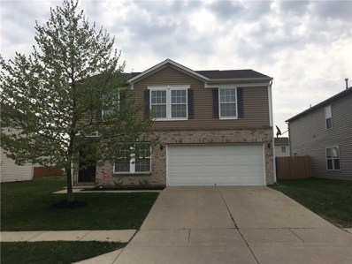 3345 Hapsburg Way, Indianapolis, IN 46239 - MLS#: 21562598
