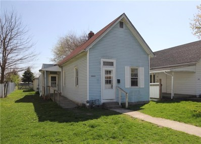 2003 Wilcox Street, Indianapolis, IN 46222 - #: 21562599