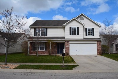 18877 Prairie Crossing Drive, Noblesville, IN 46062 - #: 21562607
