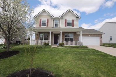 11028 Chandler Way, Fishers, IN 46038 - #: 21562618
