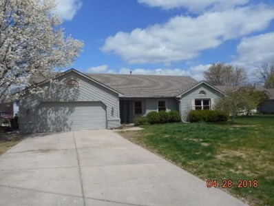 970 Marcy Lane, Greenwood, IN 46143 - #: 21562621