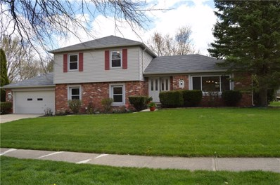 9211 Grinnell Street, Indianapolis, IN 46268 - #: 21562626