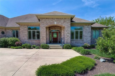 13061 Callaway Court, Fishers, IN 46038 - #: 21562630