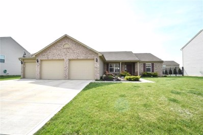 845 Blackberry Drive, Greenwood, IN 46143 - #: 21562633