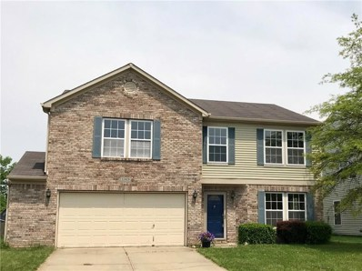 12428 Rose Haven Drive, Indianapolis, IN 46235 - #: 21562640