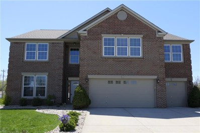 5475 Gainesway Drive, Greenwood, IN 46142 - #: 21562648
