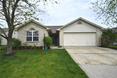 10318 Whitewater Lane, Fishers, IN 46038 - #: 21562660