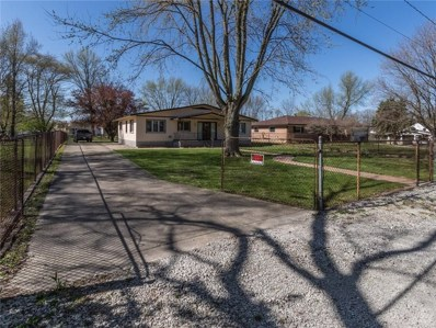 6757 E 20th Street, Indianapolis, IN 46219 - MLS#: 21562696