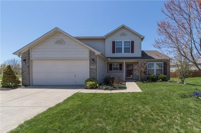 5720 Mimosa Drive, Indianapolis, IN 46234 - #: 21562698